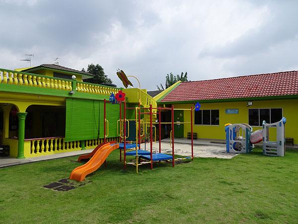 3Q MRC Junior Sungai Chua, Kajang (Tadika Junior Gemilang)