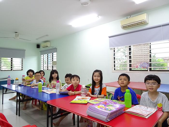 3Q MRC Putra Prima Puchong (Tadika Junior QQ Kids)