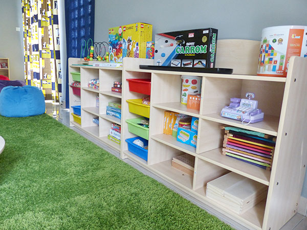 Altayrkids, Child Care & Development Centre, Putrajaya