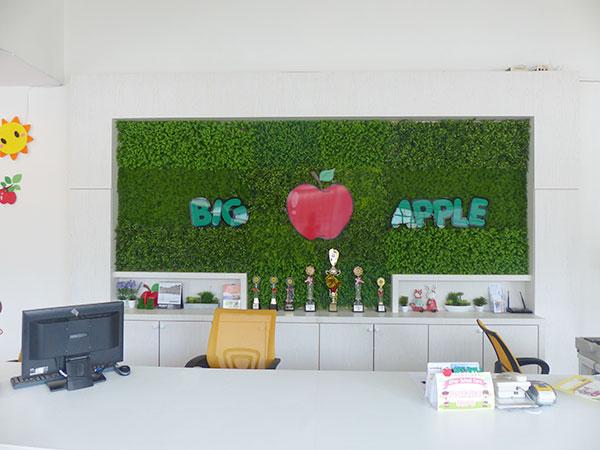 Big Apple Pengkalan - Main Centre, Ipoh