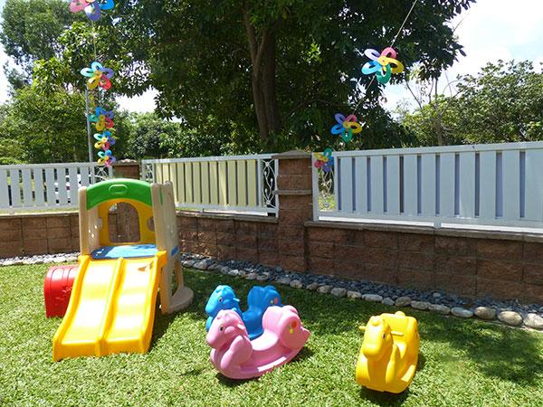 Choo Choo Train Baby & Child Care Centre, Bukit Jelutong