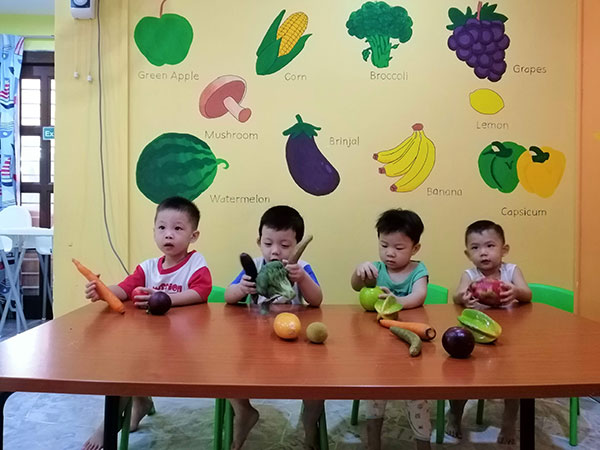 Jolly Seeds Educare, USJ (Subang Jaya)