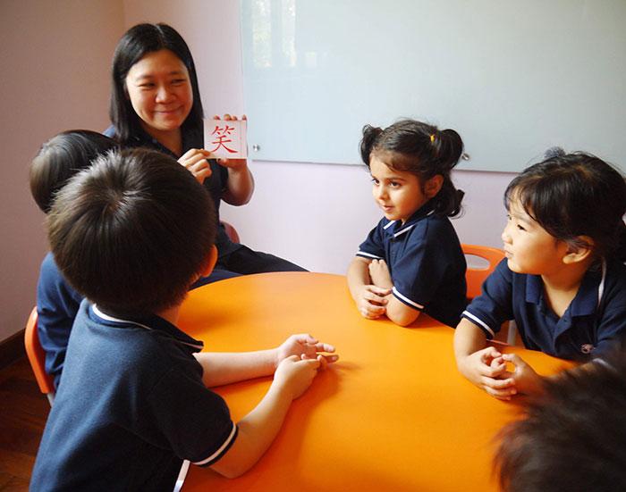 Kids Academy, Petaling Jaya