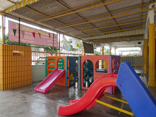 LING Montessori House, Klang (Tadika Sri Bunga Matahari)