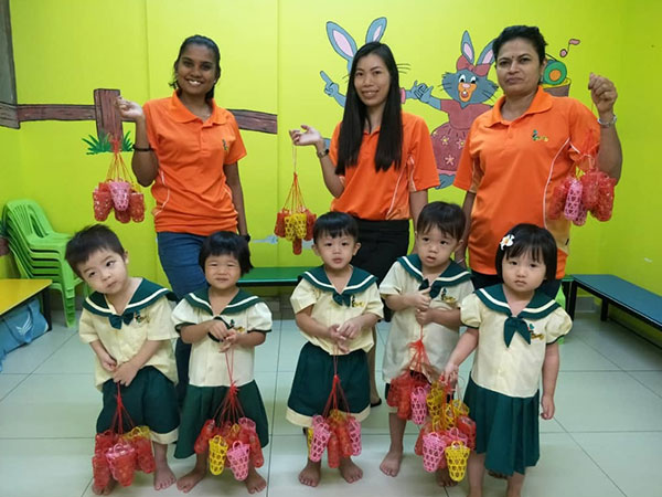 Little Angel Kindergarten, Tasik Prima Puchong