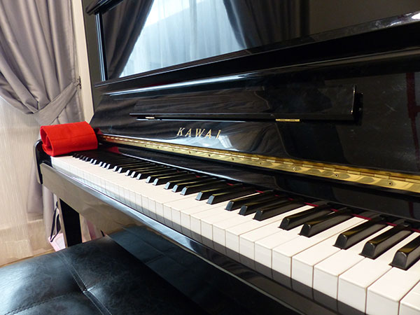 Mellodate Music Academy, Desa ParkCity