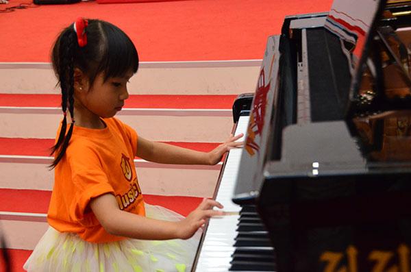 MusicTime, Subang Jaya