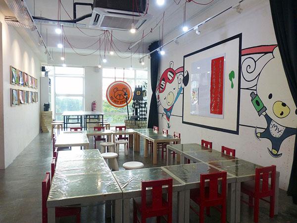 MY Art Studio, Ara Damansara, Petaling Jaya