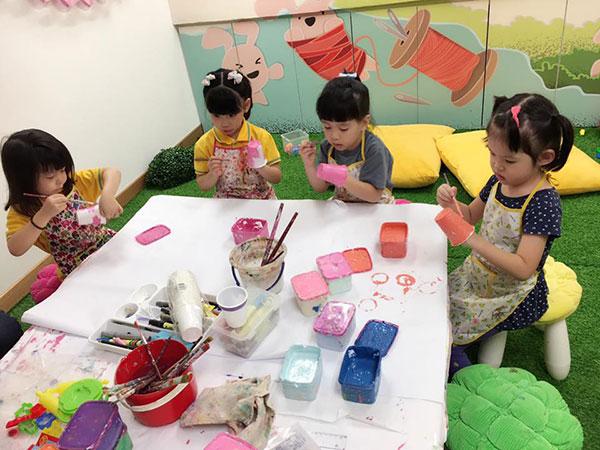 MY Craft Studio, Damansara Jaya (Petaling Jaya)