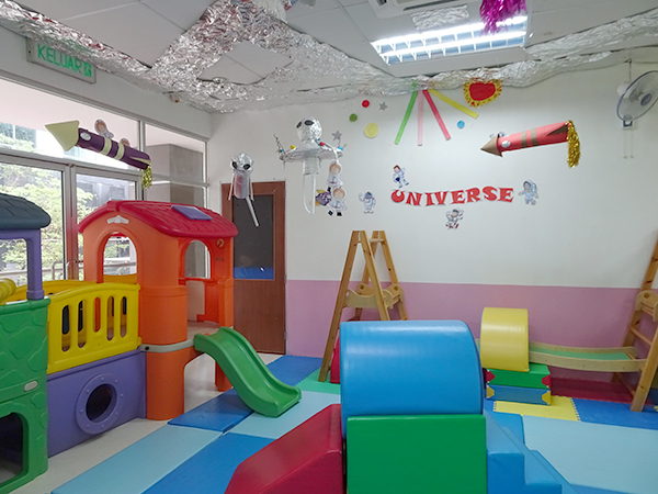 My Home School, Mont Kiara