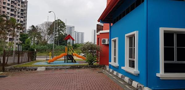 R.E.A.L Kids Relau (Penang)
