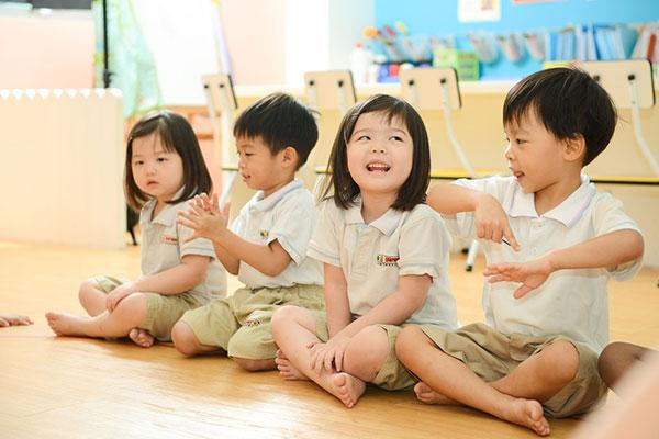 San Lorenzo Preschool