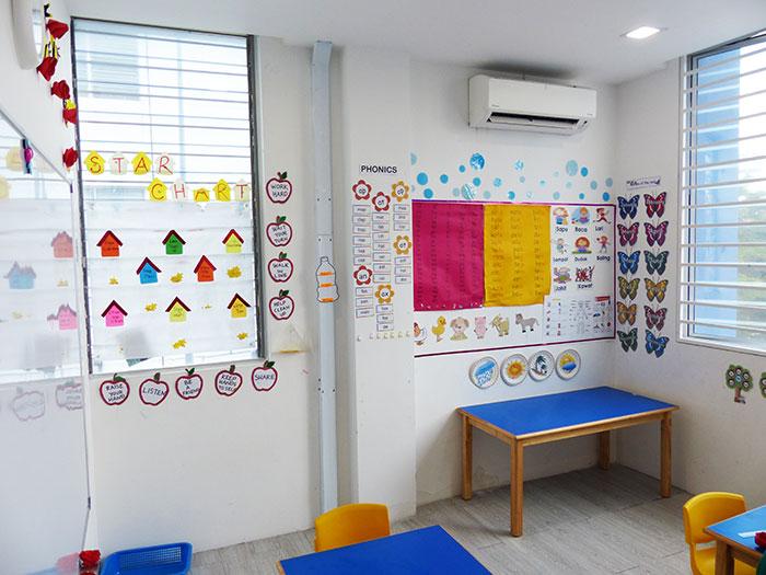 Shambala Kidz Leadership Preschool, Ambang Botanic