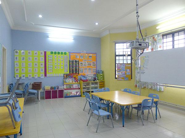 Summer Academy (Tadika Ria Matahari), Subang Jaya