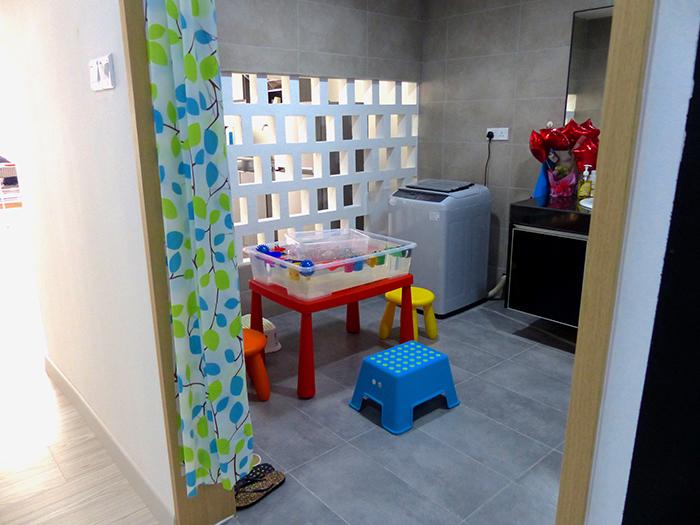 THINK Enrichment Centre, Desa Parkcity