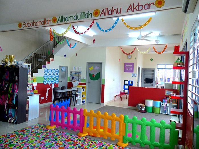 Tadika ABS Little Abqari, Rawang