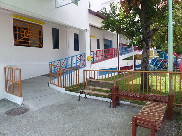 Tadika Grace Community, SS23 Taman Sea