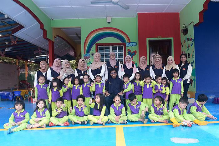 Taska DR. Z & Tadika Progresif Premier, Damansara Perdana