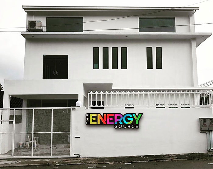 The Energy Source, Bangsar Park