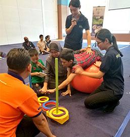 WELL Rehabilitation Centre, Malaysia