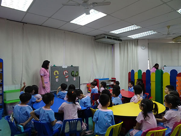 SuperFun Learners, Bandar Kinrara Puchong