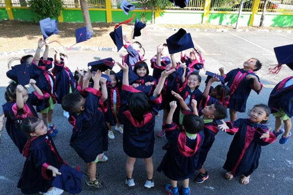 3Q MRC Junior, Setia Alam (Tadika Junior Kanggaru)