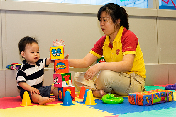 Cherie Hearts International Preschool, Sunway Nexis Kota Damansara