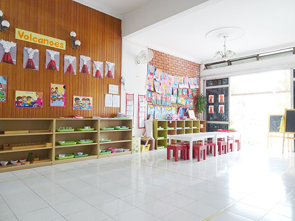 Clover Learning Centre, Johor