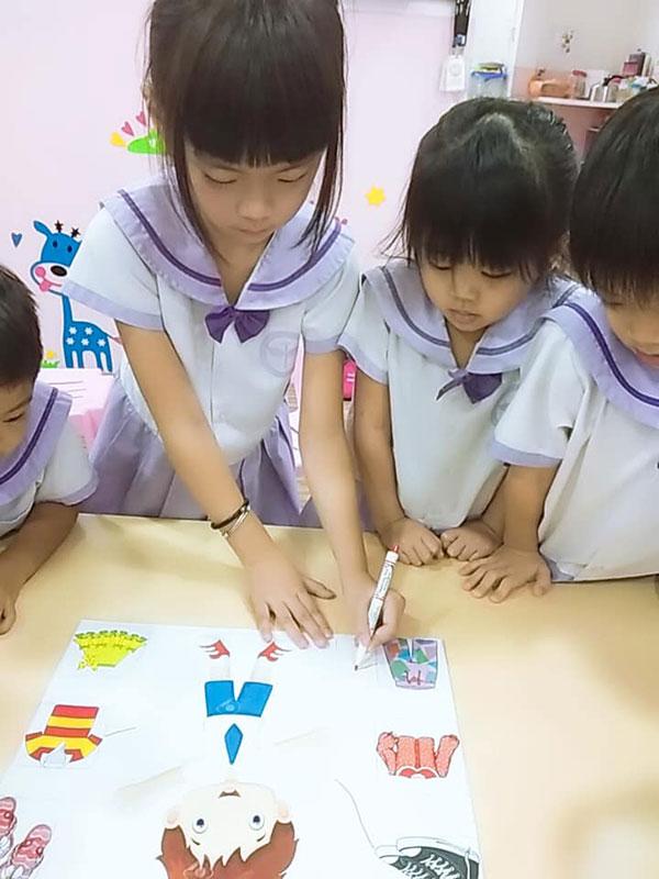 D'FLY Preschool, Taman Johor Jaya, Johor Bahru