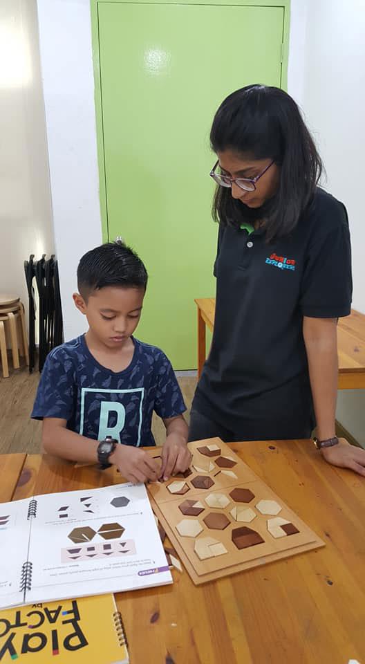 Junior Explorers, One City, Subang Jaya