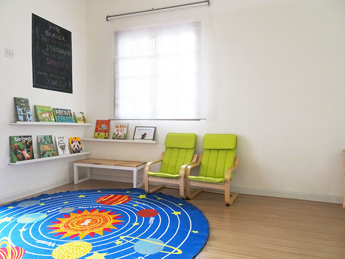 Little Montessori World, USJ Subang Jaya
