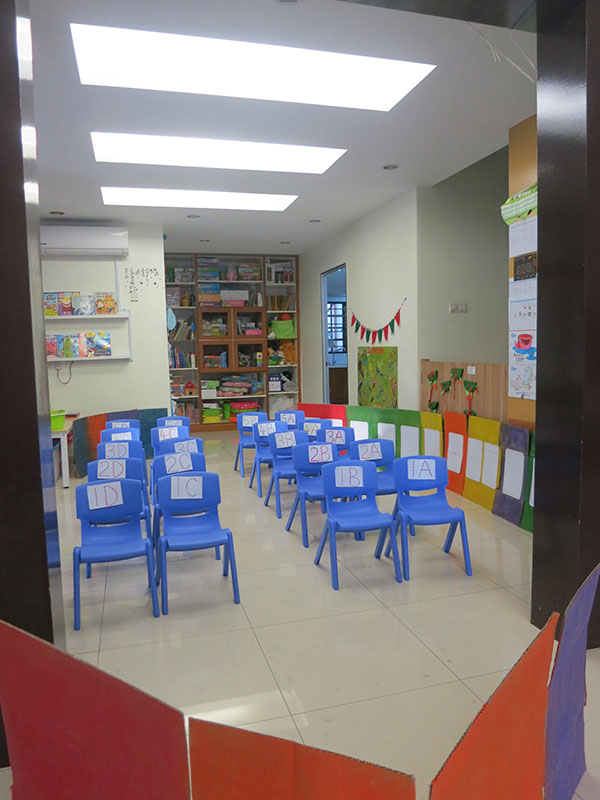 Little PaL Kindergarten, Putra Heights