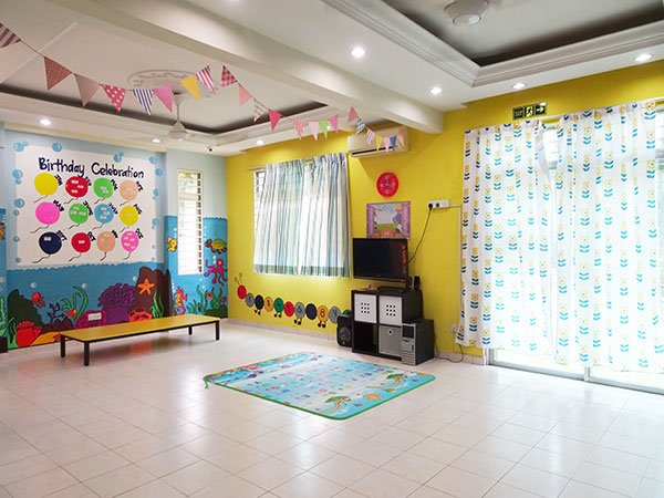 Meraki Kids Playschool, Kota Emerald, Rawang