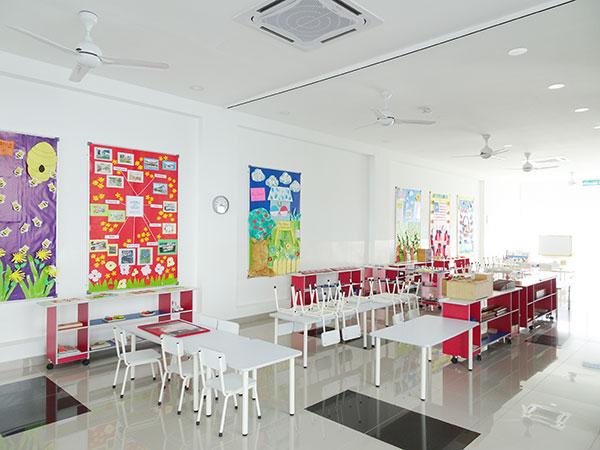 Peter & Jane Kindergarten, Kota Kemuning