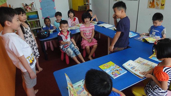 Summer Kids, Kepong (Tadika Cita Ria)