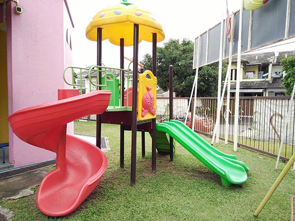 Tadika Anak Manis, USJ 12, Subang Jaya