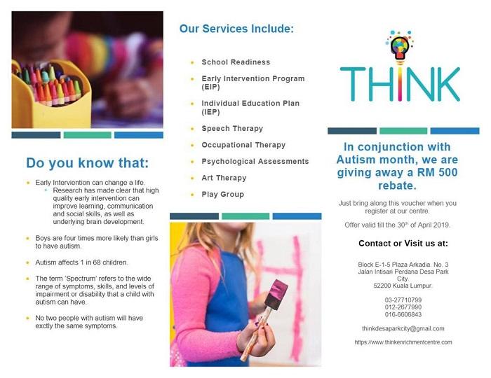 Think Enrichment Centre
