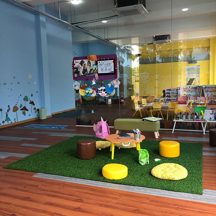 Victoriashire International Preschool, Bandar Puteri Puchong