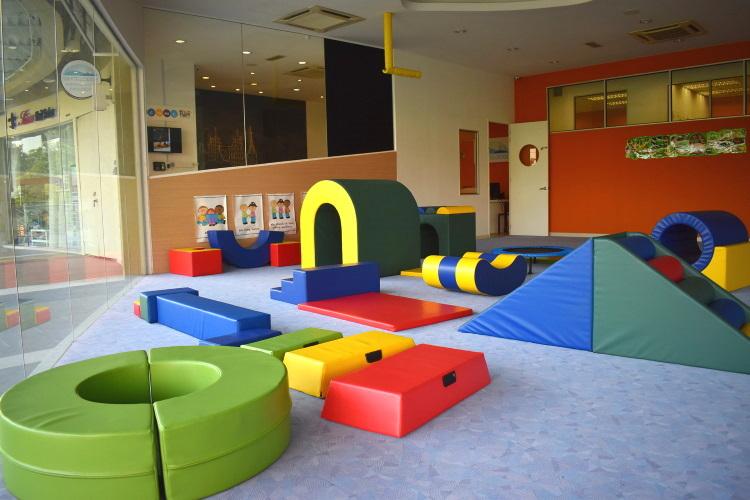 White Lodge International Preschool and Nursery, Desa ParkCity