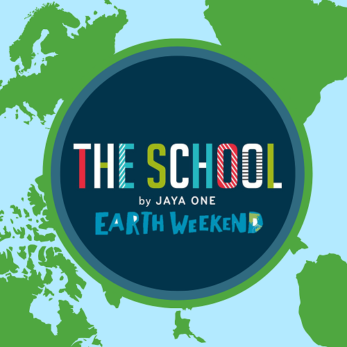 Earth Weekend by The School Jaya One