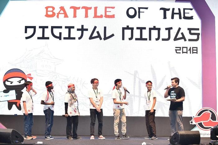 MyDigitalMaker Fair 2019