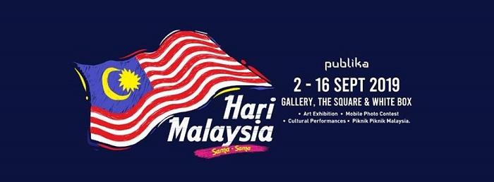 Hari Malaysia and Art Show