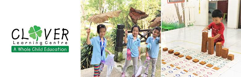 Clover Learning Centre, Johor Bahru