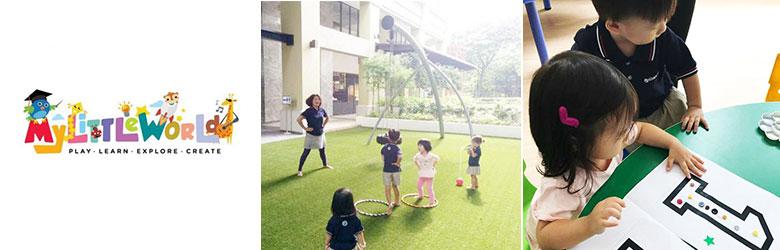 LMC Montessori House, UEP USJ 16