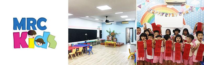 MRC Kids Preschool, Kuchai Lama