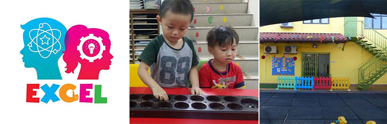 Excel Preschool, Tadika Prestij Maju, Selayang