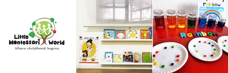 Little Montessori World, USJ 3