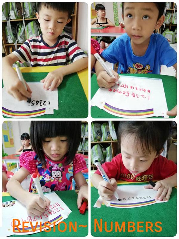 3Q MRC Junior Pinggiran Putra, Seri Kembangan