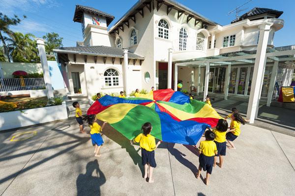 Beaconhouse Newlands Early Years, Bangsar