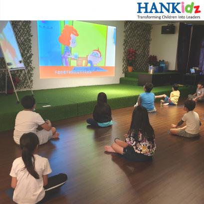 HANKidz Lifestyle Hub (Day Care & Enrichment Centre), Kota Damansara